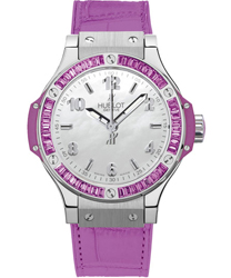 Hublot Big Bang Ladies Wristwatch Model: 361.SV.6010.LR.1905