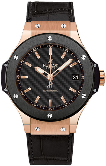 Hublot Big Bang Men's Watch Model 365.PM.1780.LR