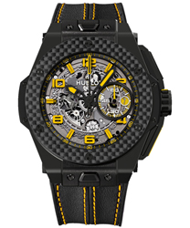Hublot Big Bang Ferrari 45mm Men's Watch Model 401.CQ.0129.VR