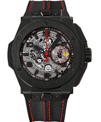 Hublot Big Bang Ferrari 45mm   Model: 401.CX.0123.VR