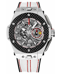 Hublot Big Bang Ferrari 45mm   Model: 401.HQ.0121.VR