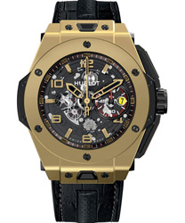 Hublot Big Bang Ferrari 45mm   Model: 401.MX.0123.GR