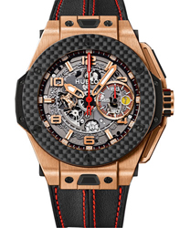 Hublot Big Bang Ferrari 45mm Men's Watch Model: 401.OQ.0123.VR
