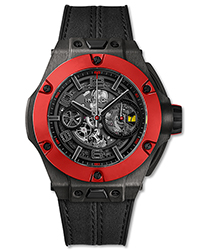 Hublot Big Bang Men's Watch Model 402.QF.0110.WR