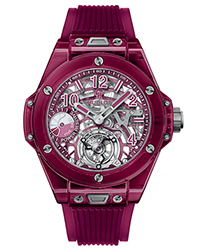 Hublot Big Bang Men's Watch Model 405.JR.0120.RT