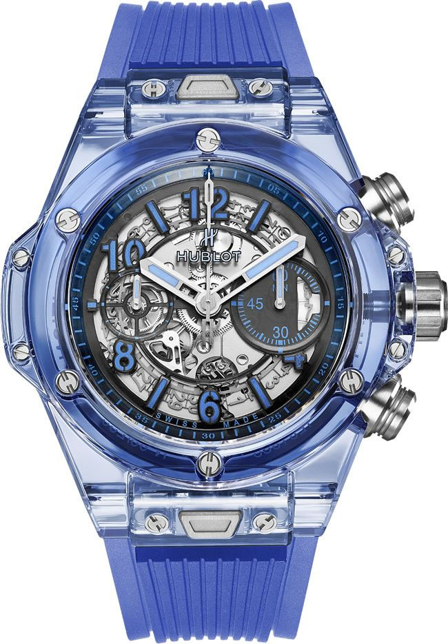 Hublot Big Bang Men's Watch Model 411.JL.4809.RT Thumbnail 2