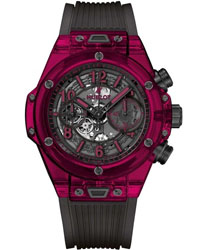 Hublot Big Bang Men's Watch Model 411.JR.4901.RT