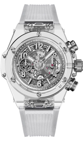 Hublot Big Bang Men's Watch Model 411.JX.4802.RT