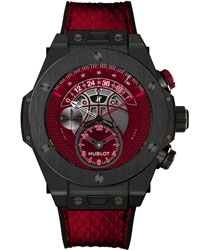Hublot Unico Retrograde Chronograph Kobe Vino Bryant Men's Watch Model: 413.CX.4723.PR.KOB15