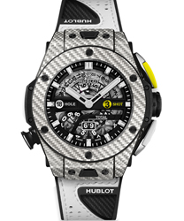 Hublot Big Bang Unico Golf Men's Watch Model: 416.YS.1120.VR