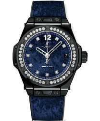 Hublot Big Bang Ladies Watch Model: 465.CS.277J.NR.1204.ITI17