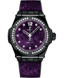 Hublot Big Bang Ladies Watch Model 465.CS.277V.NR.1204.ITI17