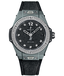 Hublot Big Bang Ladies Watch Model 465.FX.277F.NR.1204.ITI18