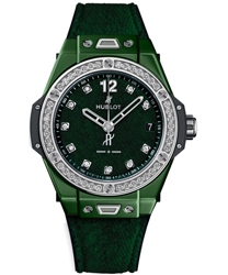 Hublot Big Bang Ladies Watch Model 465.GX.277G.NR.1204.ITI18