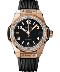 Hublot Big Bang Ladies Watch Model 465.OX.1180.RX.1204