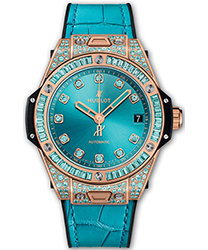 Hublot Big Bang Ladies Watch Model 465.OX.898T.LR.0919
