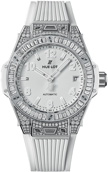 Hublot Big Bang Ladies Watch Model 465.SE.2010.RW.0904
