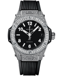 Hublot Big Bang Men's Watch Model 465.SX.1170.RX.0904