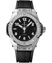 Hublot Big Bang Ladies Watch Model 465.SX.1170.RX.1204