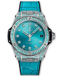 Hublot Big Bang Ladies Watch Model 465.WX.897T.LR.0919