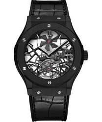 Hublot Classic Fusion Men's Watch Model 505.CM.0140.LR