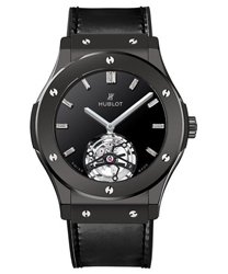 Hublot Classic Fusion Men's Watch Model 505.CS.1270.VR