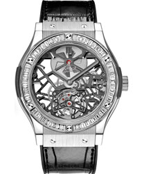 Hublot Classic Fusion Men's Watch Model 505.NX.0170.LR.1904