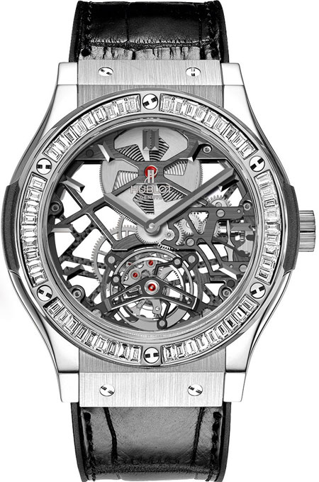 Hublot Classic Fusion Men's Watch Model 505.NX.0170.LR.1904 Thumbnail 2