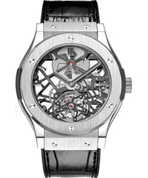 Hublot Classic Fusion Men's Watch Model 505.NX.0170.LR