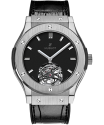 Hublot Classic Fusion Men's Watch Model: 505.NX.1170.LR