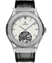 Hublot Classic Fusion Men's Watch Model: 505.NX.2610.LR