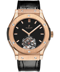 Hublot Classic Fusion Men's Watch Model 505.OX.1180.LR