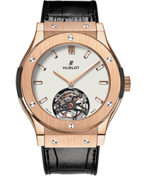Hublot Classic Fusion Men's Watch Model 505.OX.2610.LR