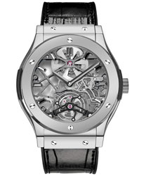 Hublot Classic Fusion Men's Watch Model 505.TX.0170.LR