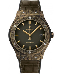 Hublot Classic Fusion Arturo Fuente Limited Edition Men's Watch Model: 511.BZ.6680.LR.OPX17