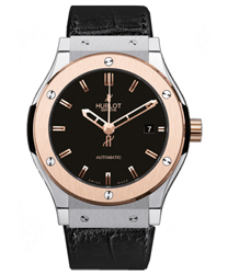 Hublot Classic Fusion Men's Watch Model 511.NO.1180.LR