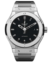 Hublot Classic Fusion Men's Watch Model 511.NX.1170.NX