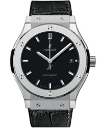 Hublot Classic Fusion Men's Watch Model 511.NX.1171.LR