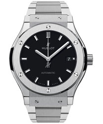 Hublot Classic Fusion Men's Watch Model 511.NX.1171.NX