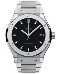 Hublot Classic Fusion Men's Watch Model 511.NX.1171.NX