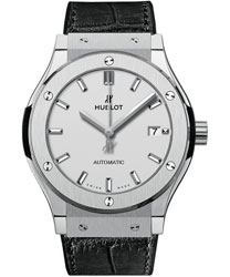Hublot Classic Fusion Men's Watch Model 511.NX.2611.LR