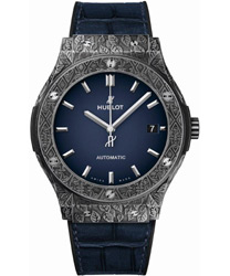 Hublot Classic Fusion Men's Watch Model 511.NX.6670.LR.OPX17