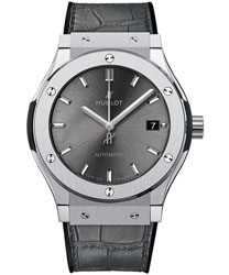 Hublot Classic Fusion Men's Watch Model 511.NX.7071.LR