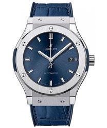 Hublot Classic Fusion Men's Watch Model 511.NX.7170.LR