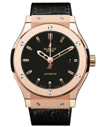 Hublot Classic Fusion Men's Watch Model 511.OX.1180.LR