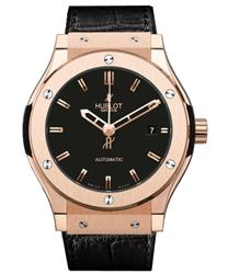 Hublot Classic Fusion Men's Watch Model 511.OX.1180.LR