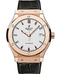 Hublot Classic Fusion Men's Watch Model 511.OX.2610.LR