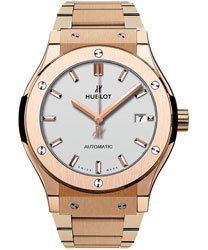 Hublot Classic Fusion Men's Watch Model 511.OX.2611.OX