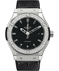 Hublot Classic Men's Watch Model 511.ZX.1170.LR.1104
