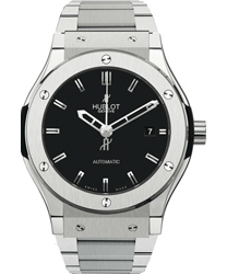 Hublot Classic Men's Watch Model 511.ZX.1170.NX